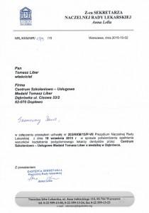 Medaid_Naczelna_Rada_Lekarska_2015