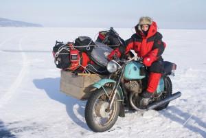 Apteczki pierwszej pomocy Medaid na Bajkale