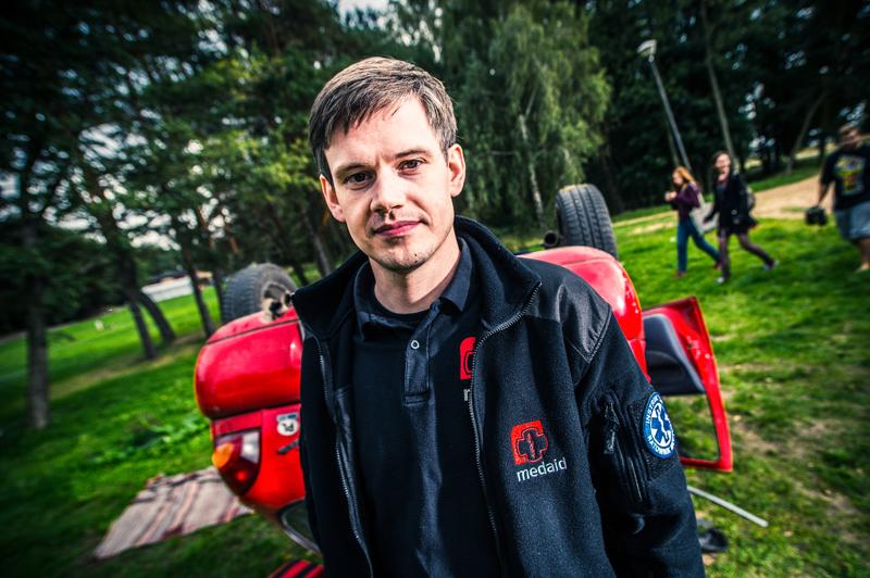 Darek Nowak