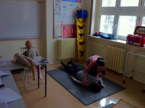 Kurs pediatryczny | Poznań