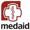 Medaid_logo_biale_tlo