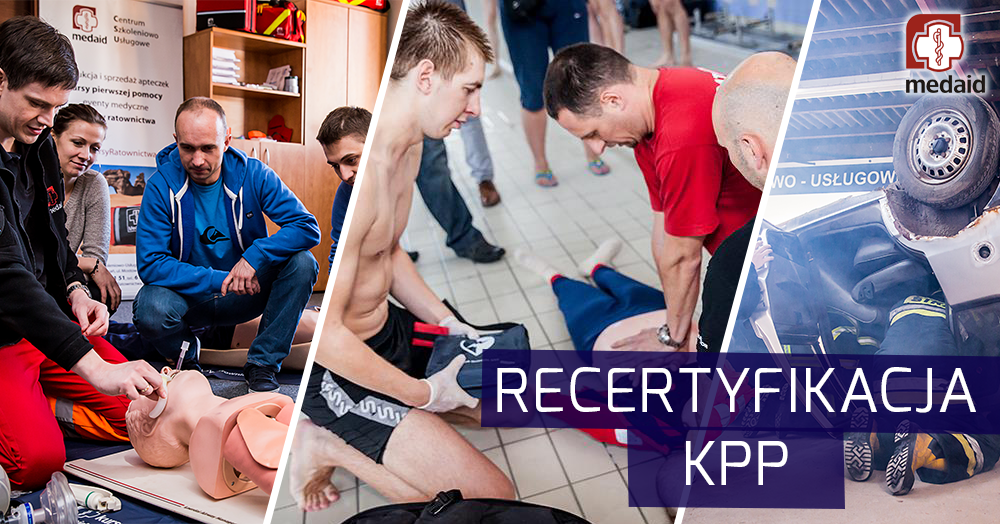 Recertyfikacja KPP
