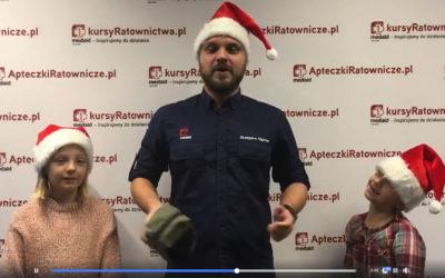 Ratowniczy Mikołaj