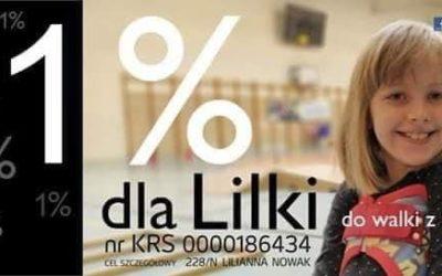 Marzenia Lilki