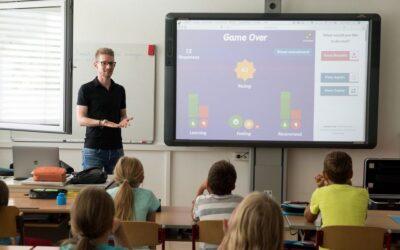 Szkolenie dla nauczycieli